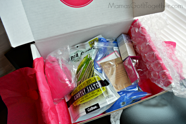 March POPSUGAR Must Have Box- Mama's Got It Together
