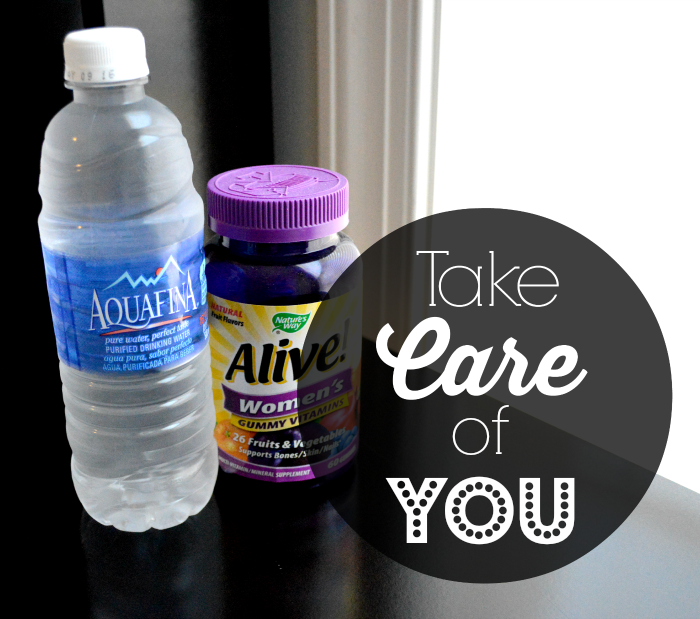 5 Ways to Thrive as a Stay-At-Home Mom- Take Care of YOU