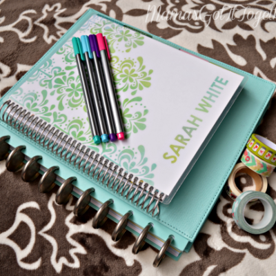 Planner Organization Update- January 2015