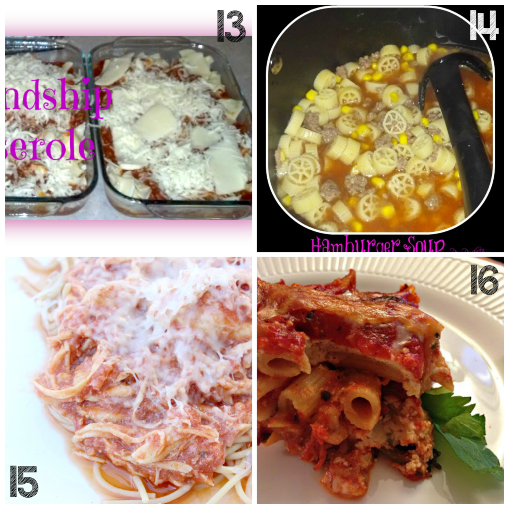 16 Budget Friendly Dinners to Make