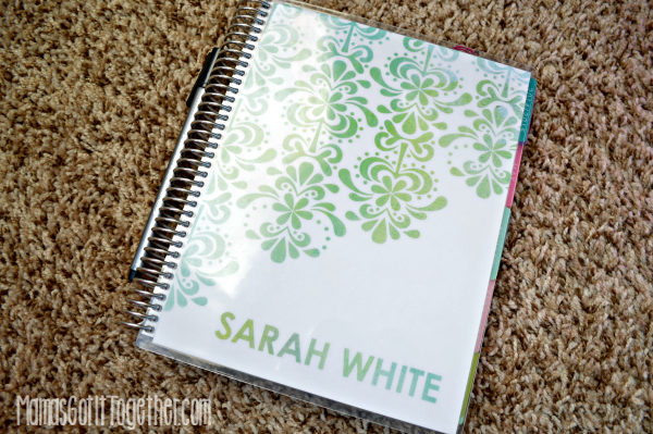 Get an Erin Condren Life Planner for Just $20