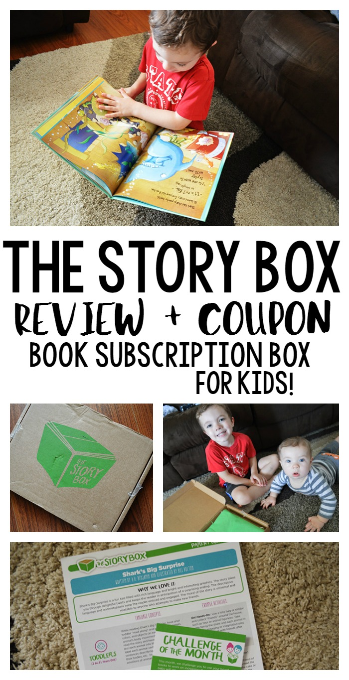 thestoryboxreview