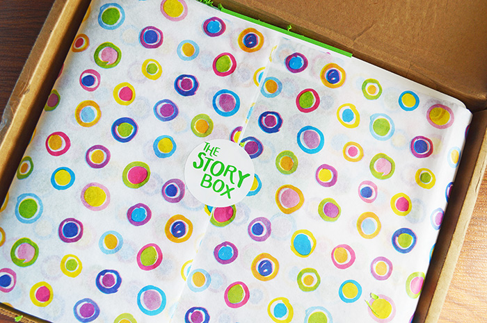 The Story Box Review + Coupon