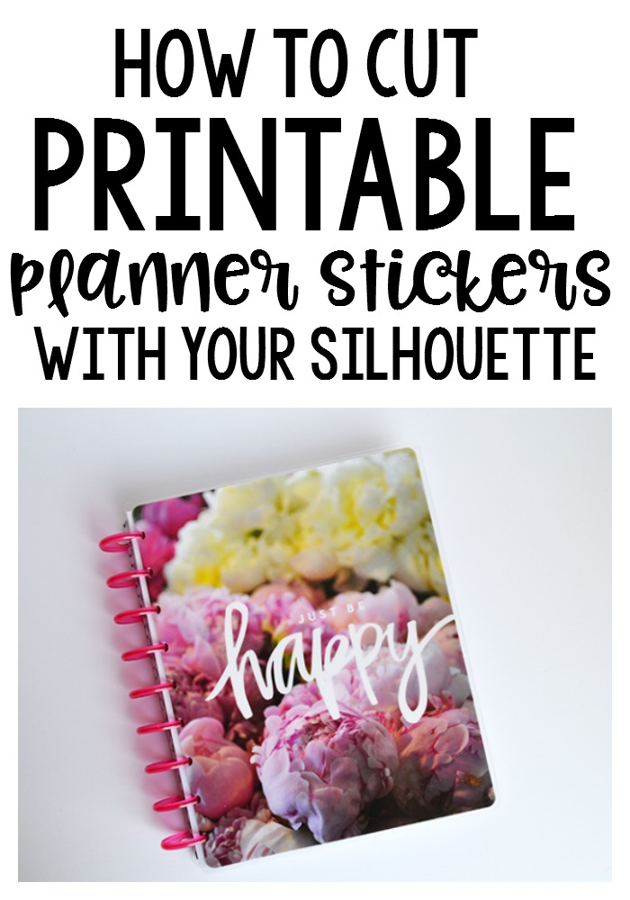 howtocutprintableplannerstickers