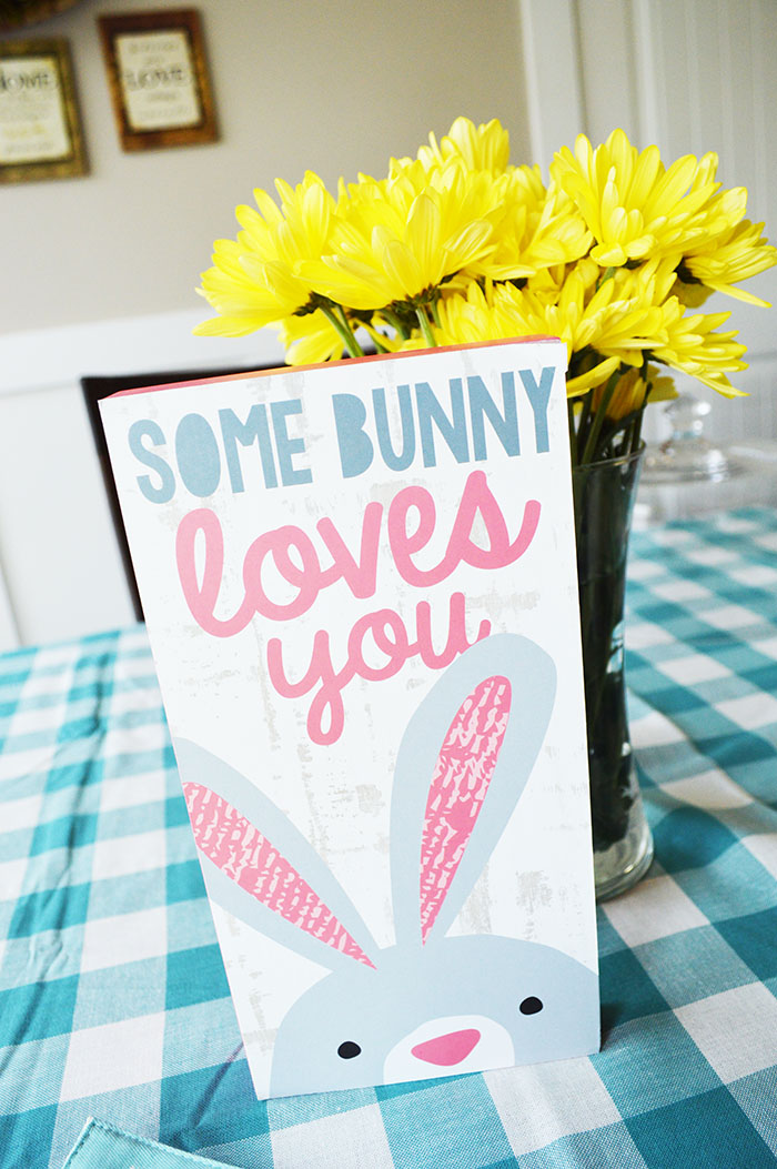 Easter Planning Printables + My Best Dinner Tips