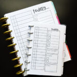 Free Daily Planning Printable