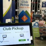 Save Money & Time with Sam's Club's Club Pick-Up
