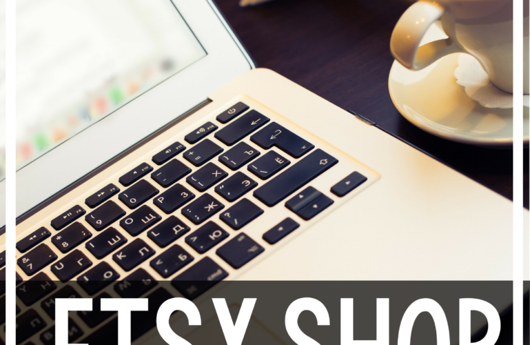 Etsy Shop SEO for Your Listings