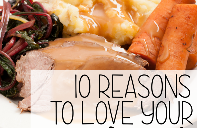 10 Reasons to Love Your Crock Pot This Summer