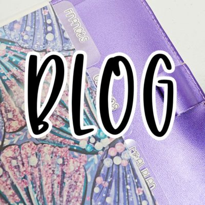 Planning Inspired Blog