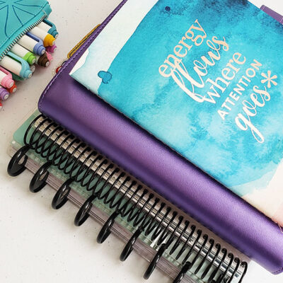 How to Use Multiple Planners