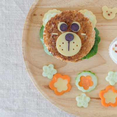 5 Tips for Getting Your Kiddos to Try Healthier Foods