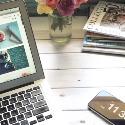 Blogging Tips | 7 Tips for Successful Blogging From The Start