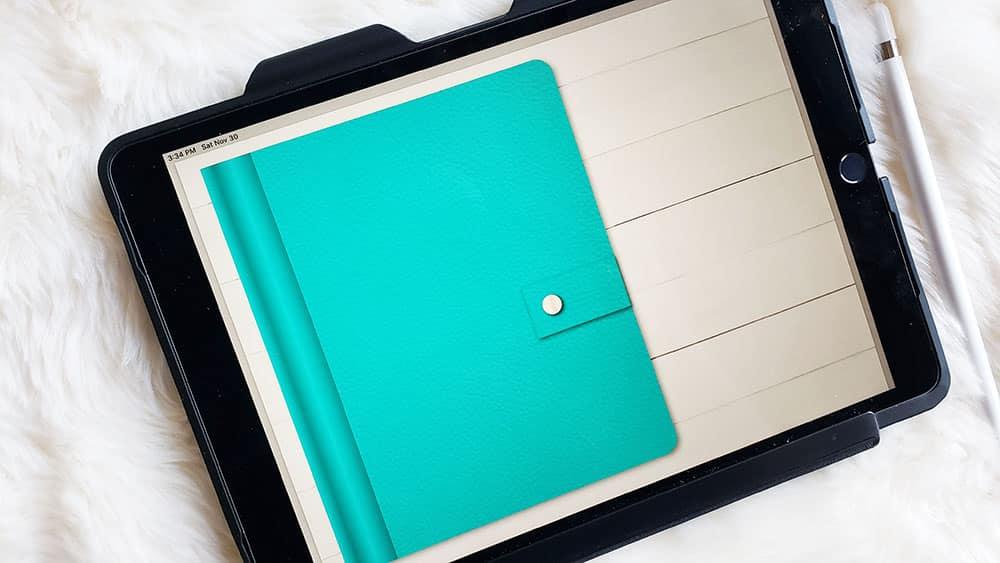 digital planner review