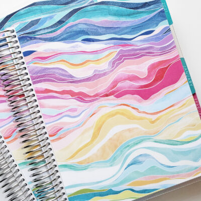 Erin Condren Daily Duo Planner