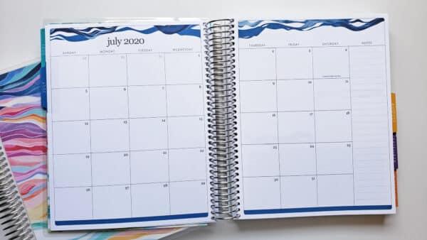 Erin Condren Daily Duo Planner