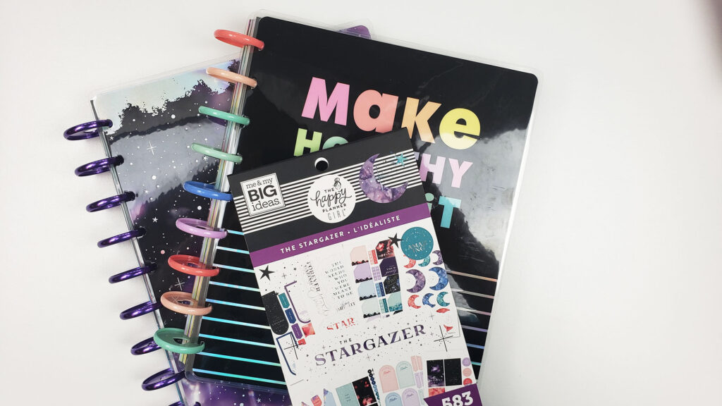 2021 Happy Planner New Release Picks